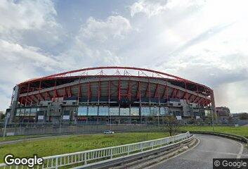 Populous, Estádio da Luz, 2003