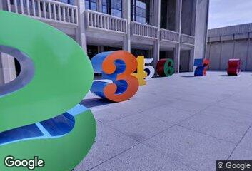Robert Indiana, Numbers, 1983