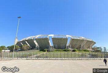Renzo Piano, Stadio San Nicola, 1990
