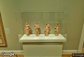 Sculpture - Alessandro Vittoria, The Four Evangelists, 1580