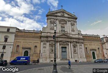 Architecture - Carlo  Maderno, Santa Susanna, 1603