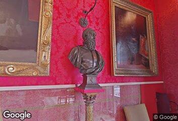Sculpture - Benvenuto Cellini, Bindo Altoviti, 1550