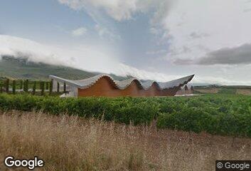 Architecture - Santiago Calatrava, Bodegas Ysios, 2001