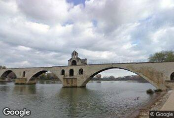 Architecture - Pont Saint-Bénezet, 1234