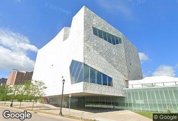 Herzog & de Meuron, Walker Arts Center Expansion, 2004