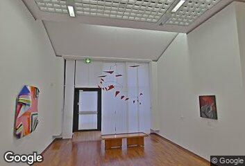 Alexander Calder, Red Mobile, 1961