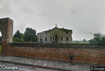 Andrea Palladio, Villa Pojana, 1548
