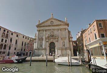 Architecture - Domenico Rossi, Chiesa di San Stae, 1709