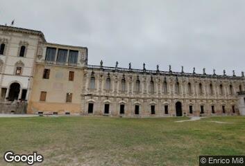 Andrea Palladio, Villa Contarini, 1546