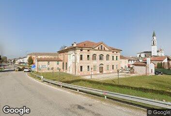 Andrea Palladio, Villa Thiene, 1542