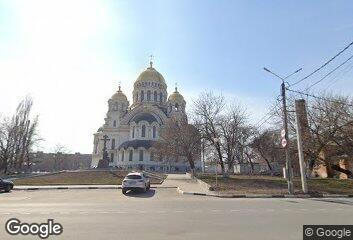 Architecture -  Alexander Yashchenko, Novocherkassk Cathedral, 1904