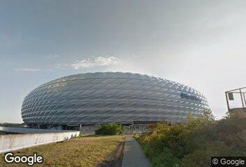 Herzog & de Meuron, Allianz Arena, 2002