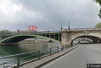 Architecture - Giovanni Giocondo, Pont Notre-Dame, 1507