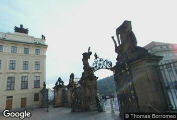 Architecture - Giovanni Maria Filippi, Matthias Gate, 1614