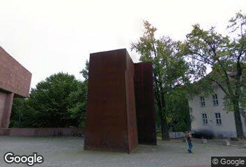 Richard Serra, Axis, 1989