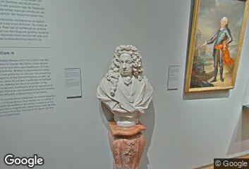 Sculpture - Jan Baptist Xavery, Dom Luis da Cunha, 1737