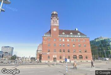 Architecture - Ferdinand Boberg, Centralposthuset, 1906