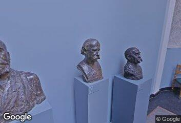 Sculpture - Auguste Rodin, Marcelin Berthelot, 1906