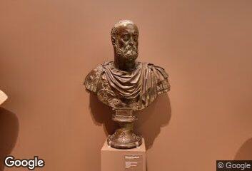 Sculpture -  Clemente Bandinelli, Cosimo de' Medici, 1545