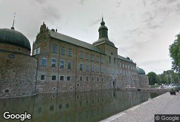Architecture -  Arendt de Roy, Vadstena Castle, 1620