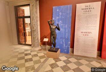 Auguste Rodin, The Age of Bronze, 1876