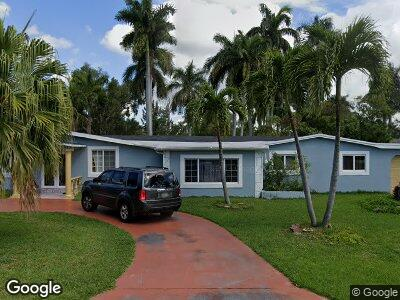 305 NE 151St St, Miami, FL 33162, 3 bedrooms, Single Family for sale