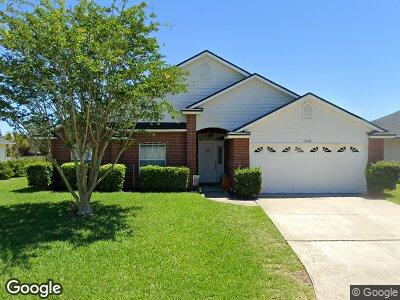 1939 North Star LN, Jacksonville, FL 32246, 4 bedrooms, Single Family for sale