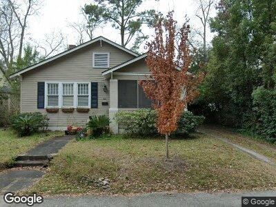 621 East 50TH Street, Savannah, GA 31405, 4 bedrooms, Single Family for sale