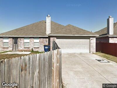 2006 Frederick St, Lancaster, TX 75134, 4 bedrooms, Single Family for sale