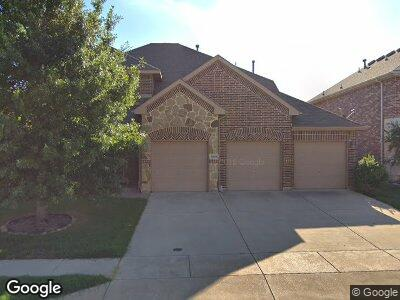 15652 Sweetpine Ln, Fort Worth, TX 76262, 4 bedrooms, Single Family for sale