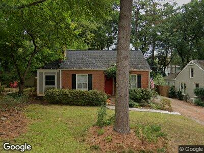 42 Roseclair Dr SE, Atlanta, GA 30317, 2 bedrooms, Single Family for sale