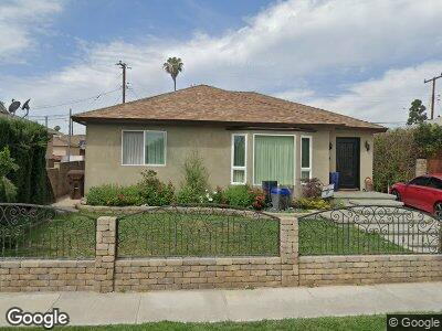 605 North TAJAUTA Ave, Compton, CA 90220, 3 bedrooms, Single Family for sale