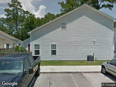 4633 Crawdad Ct, Wilmington, NC 28406, 3 bedrooms, Condo for sale