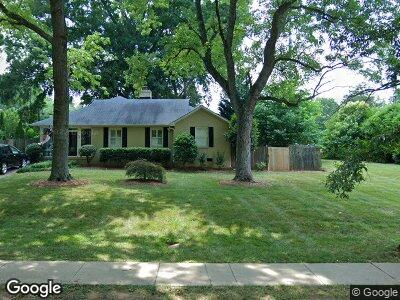624 Poindexter Dr, Charlotte, NC 28209, 3 bedrooms, Single Family for sale