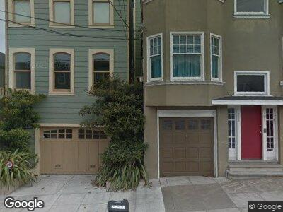 4033 26th St, San Francisco, CA 94114, 4 bedrooms, Single Family for sale