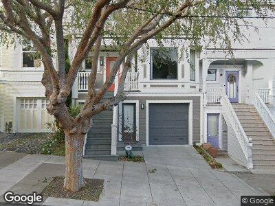 536 Alvarado St, San Francisco, CA 94114, 4 bedrooms, Single Family for sale