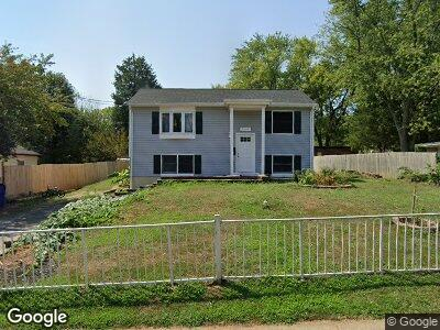 1214 E LONGVIEW Dr, Woodbridge, VA 22191, 4 bedrooms, Single Family for sale