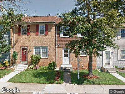 4602 WHITAKER Pl, Woodbridge, VA 22193, 3 bedrooms, Town Houses for sale