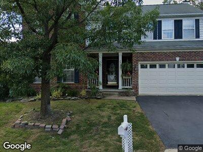 20415 Middlebury St, Ashburn, VA 20147, 4 bedrooms, Single Family for sale