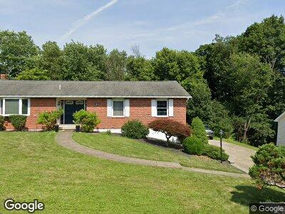 9 Stonecroft Drive, Easton, PA 18045, 3 bedrooms, Single Family for sale