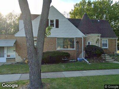 5103 Jerome Ave, Skokie, IL 60077, 4 bedrooms, Single Family for sale
