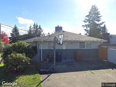 910 S Bennett St, Tacoma, WA 98465, 3 bedrooms, Single Family for sale
