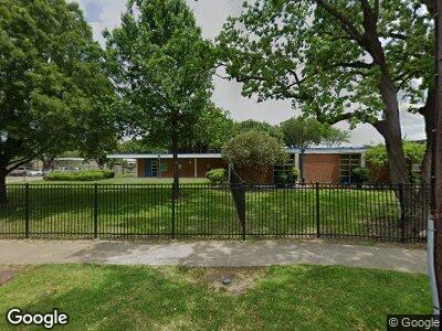 Macgregor Elementary School