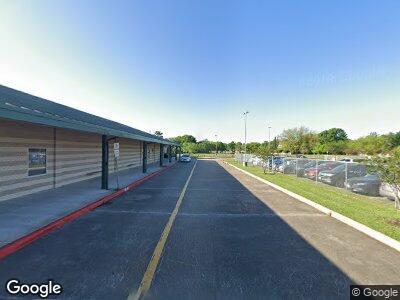 Bush Elementary School
