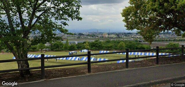 八王子山公園