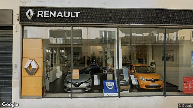 Garage matignon hy res for Garage automobile hyeres