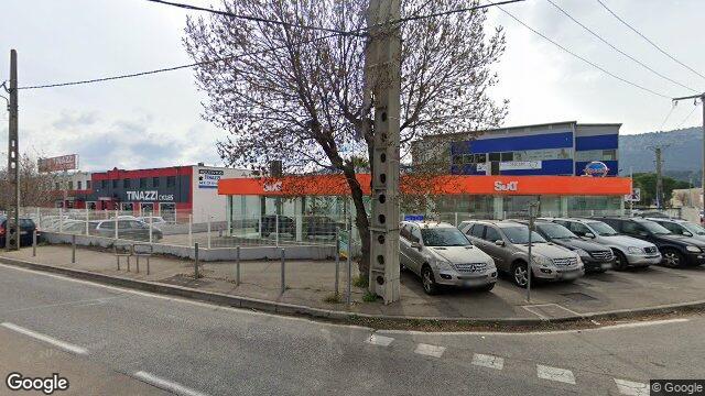 Garage beausejour aubagne - Garage beausejour mercedes aubagne ...