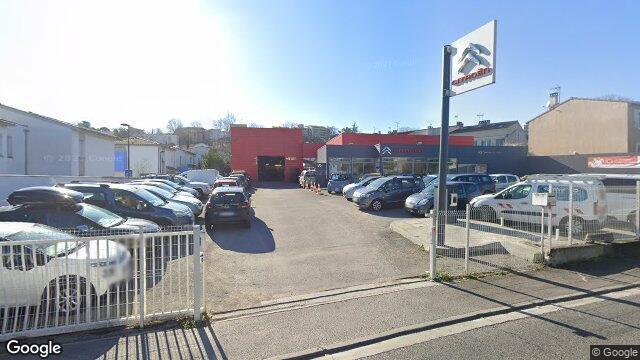 Garage ch teau de l 39 hers toulouse - Garage chateau de l hers toulouse ...