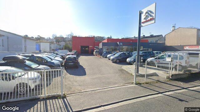 Garage ch teau de l 39 hers toulouse for Garage toulouse avis