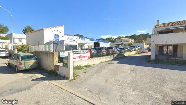 Manu mecanique teyran for Franchise garage mecanique